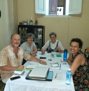 Cursos de español en Cuba