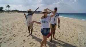 inmersión de español en Cuba