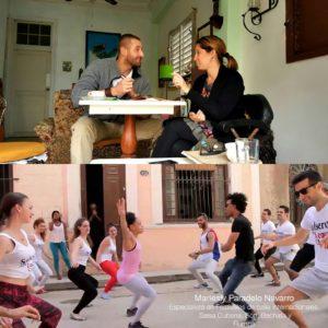 clases de bailes en cuba