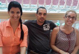 Unsere Spanischlehrer
