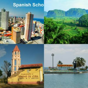 Havana Language Tour