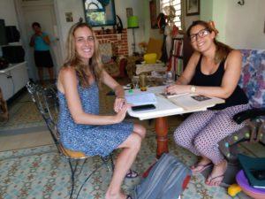 spanish course in havana