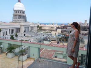 summer spanish courses in Havana